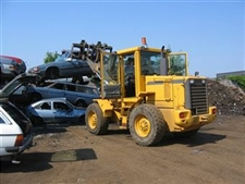 What Do Salvage Yards Do?