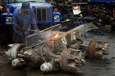 3 Great Reasons To Use Salvage Yards
